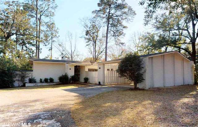 3975 S Pinebrook Dr, Mobile, AL 36608 (MLS #295428) :: Alabama Coastal Living