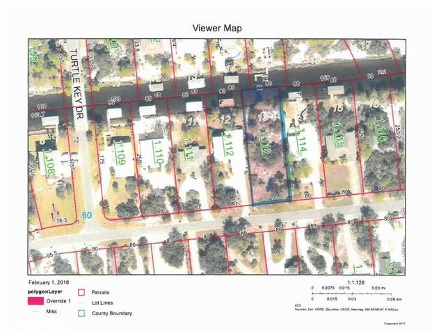 0 Sandpiper Dr, Orange Beach, AL 36561 (MLS #295439) :: Gulf Coast Experts Real Estate Team