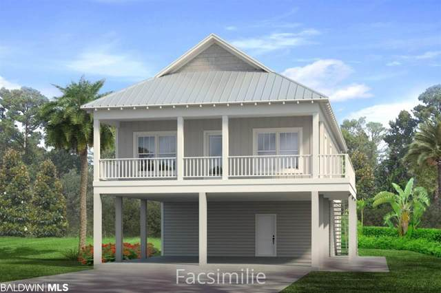 5300 Bay La Launch Avenue, Orange Beach, AL 36561 (MLS #295469) :: Gulf Coast Experts Real Estate Team