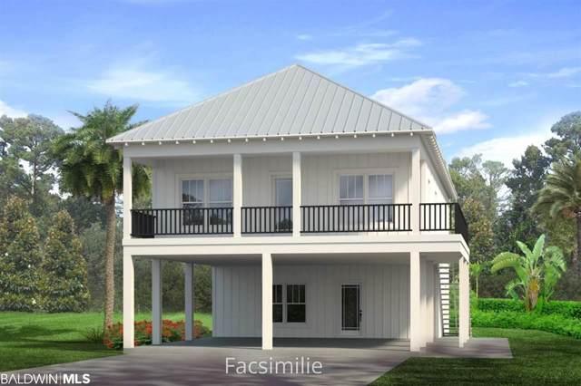 5301 Bayou St John Avenue, Orange Beach, AL 36561 (MLS #295471) :: Gulf Coast Experts Real Estate Team