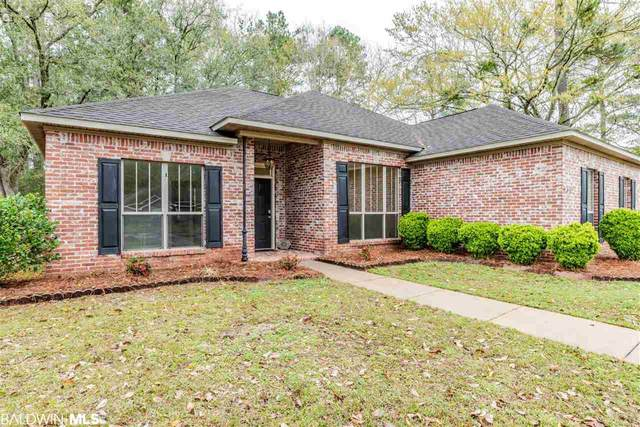 9377 Marchand Avenue, Daphne, AL 36526 (MLS #295496) :: Gulf Coast Experts Real Estate Team