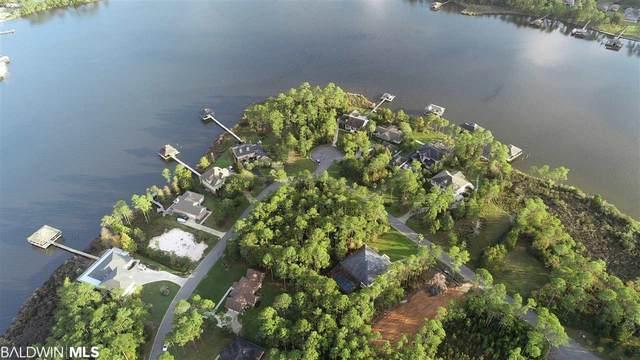 0 Bay Point Drive, Elberta, AL 36530 (MLS #295501) :: Sold Sisters - Alabama Gulf Coast Properties