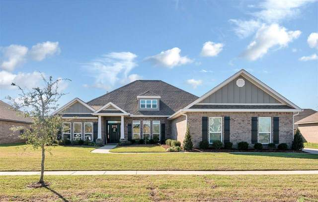 24683 Chantilly Lane, Daphne, AL 36526 (MLS #295538) :: Gulf Coast Experts Real Estate Team