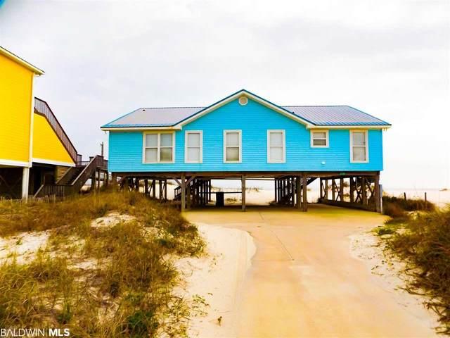 2888 Ponce De Leon Court, Gulf Shores, AL 36542 (MLS #295547) :: Coldwell Banker Coastal Realty