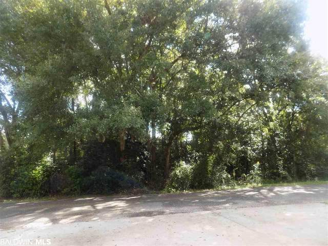 0 Riverwood Drive West, Foley, AL 36535 (MLS #295555) :: EXIT Realty Gulf Shores