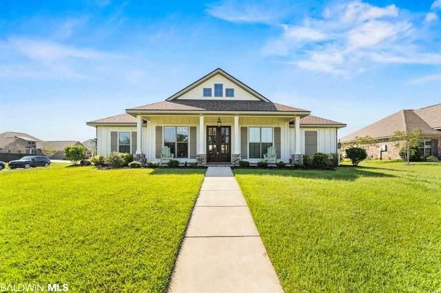 8898 Longue Vue Blvd, Daphne, AL 36526 (MLS #295580) :: Gulf Coast Experts Real Estate Team
