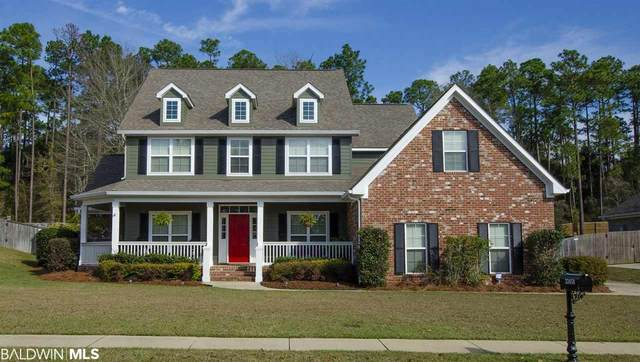 32458 Wildflower Trail, Spanish Fort, AL 36527 (MLS #295583) :: Gulf Coast Experts Real Estate Team