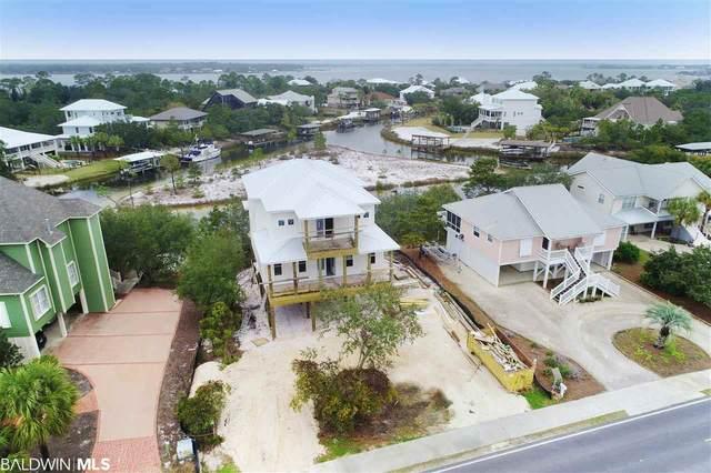 30147 River Road, Orange Beach, AL 36561 (MLS #295592) :: Gulf Coast Experts Real Estate Team