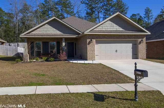 31846 Calder Court, Spanish Fort, AL 36527 (MLS #295607) :: Gulf Coast Experts Real Estate Team