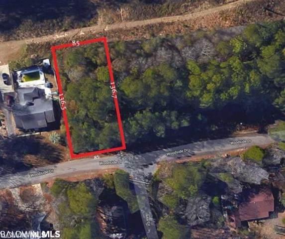 119 Woodside Drive, Daphne, AL 36526 (MLS #295609) :: JWRE Powered by JPAR Coast & County