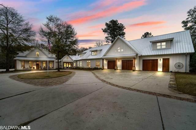10810 Redfern Road, Daphne, AL 36526 (MLS #295618) :: Ashurst & Niemeyer Real Estate