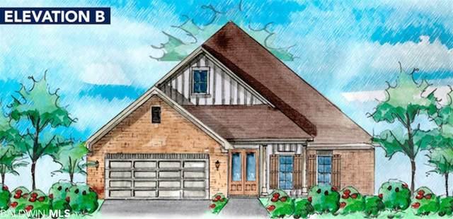 10515 Secretariat Blvd, Daphne, AL 36526 (MLS #295627) :: Gulf Coast Experts Real Estate Team