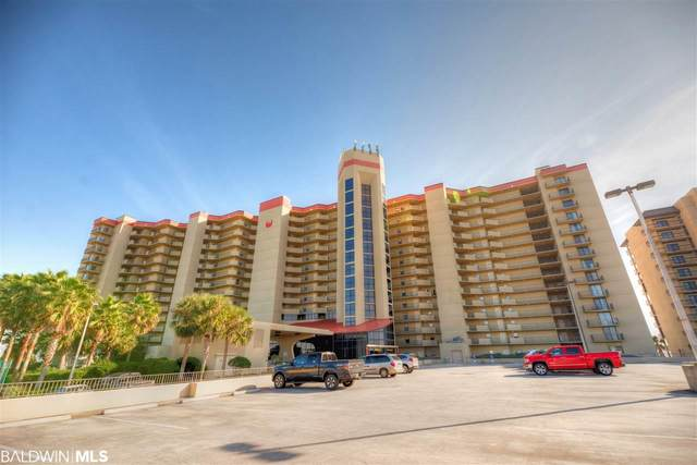 24400 Perdido Beach Blvd #217, Orange Beach, AL 36561 (MLS #295636) :: JWRE Powered by JPAR Coast & County