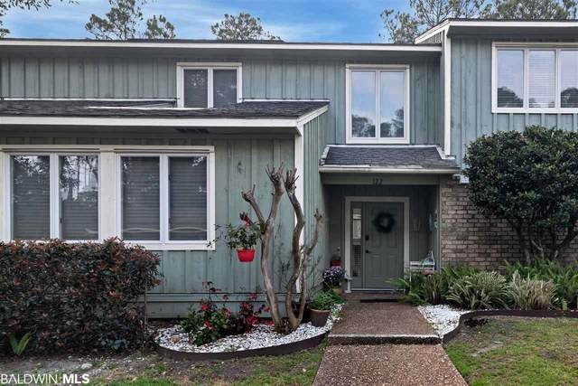1701 Regency Road #122, Gulf Shores, AL 36542 (MLS #295642) :: The Kathy Justice Team - Better Homes and Gardens Real Estate Main Street Properties