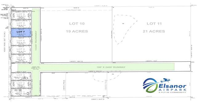 0 Koier Rd, Robertsdale, AL 36567 (MLS #295681) :: Elite Real Estate Solutions
