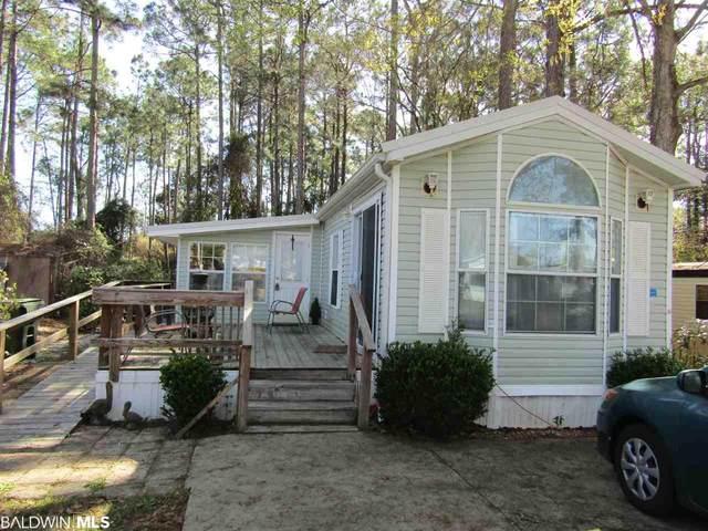 666 Escambia Loop, Lillian, AL 36549 (MLS #295682) :: Dodson Real Estate Group