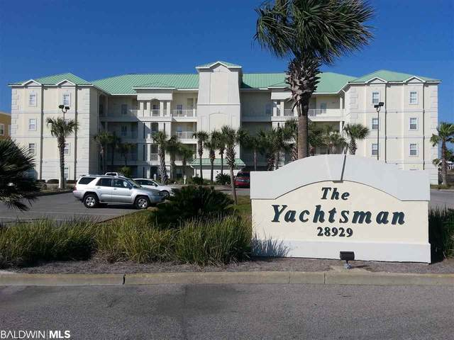 28929 Perdido Beach Blvd 1A, Orange Beach, AL 36561 (MLS #295687) :: JWRE Powered by JPAR Coast & County