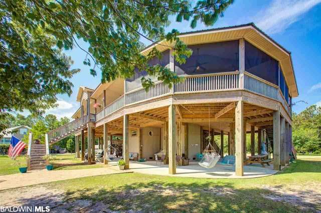 15166 River Road, Fairhope, AL 36532 (MLS #295703) :: Gulf Coast Experts Real Estate Team