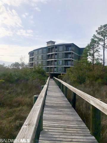 16728 County Road 6 #202, Gulf Shores, AL 36542 (MLS #295707) :: EXIT Realty Gulf Shores