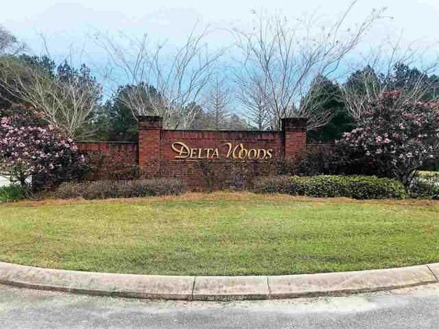 0 Delvan Ln, Bay Minette, AL 36507 (MLS #295708) :: Gulf Coast Experts Real Estate Team