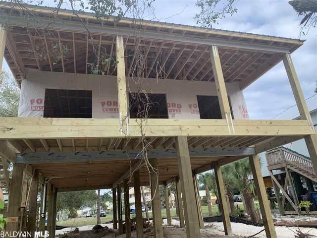 5524 Ornacor Av, Orange Beach, AL 36561 (MLS #295740) :: Gulf Coast Experts Real Estate Team