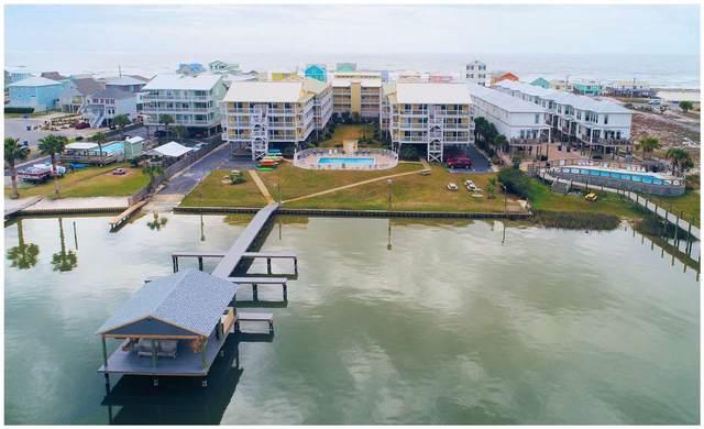 1784 W Beach Blvd #303, Gulf Shores, AL 36542 (MLS #295744) :: Gulf Coast Experts Real Estate Team