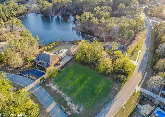 0 Delta Woods Drive, Bay Minette, AL 36507 (MLS #295759) :: Gulf Coast Experts Real Estate Team