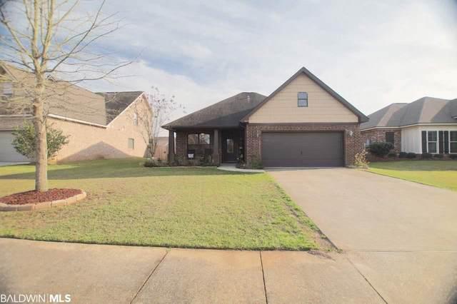 8657 Rosedown Lane, Daphne, AL 36526 (MLS #295762) :: Gulf Coast Experts Real Estate Team