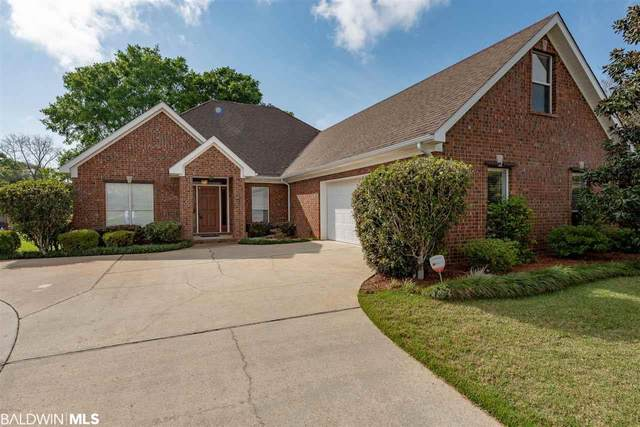 19355 Fairfax Drive, Fairhope, AL 36532 (MLS #295785) :: Gulf Coast Experts Real Estate Team