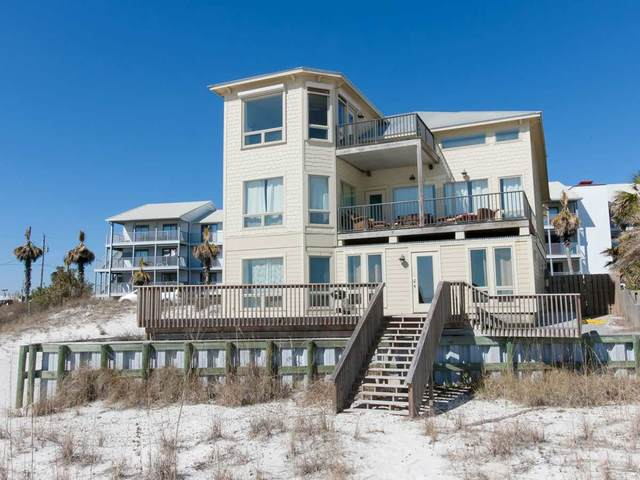 24640 Cross Lane, Orange Beach, AL 36561 (MLS #295788) :: JWRE Powered by JPAR Coast & County