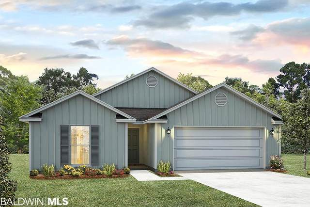 TBD Gilmore Way Knox 3, Daphne, AL 36526 (MLS #295806) :: Gulf Coast Experts Real Estate Team