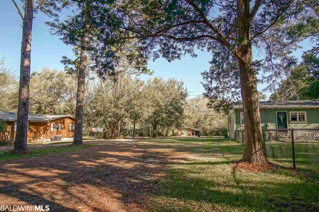 516 Volanta Avenue, Fairhope, AL 36532 (MLS #295807) :: EXIT Realty Gulf Shores