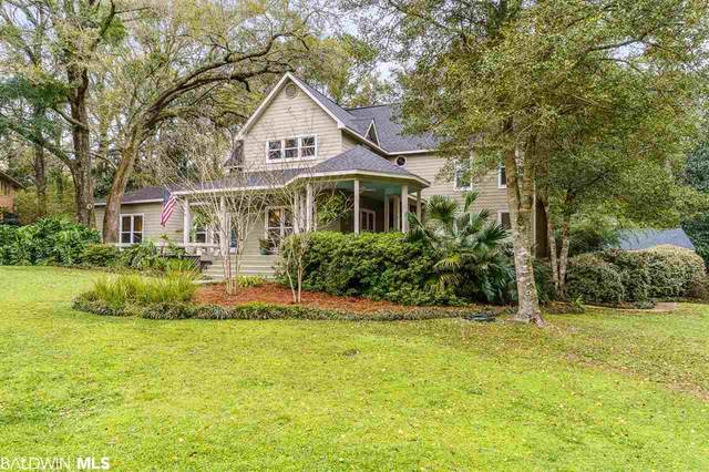 7079 Windmere Place, Fairhope, AL 36532 (MLS #295826) :: EXIT Realty Gulf Shores