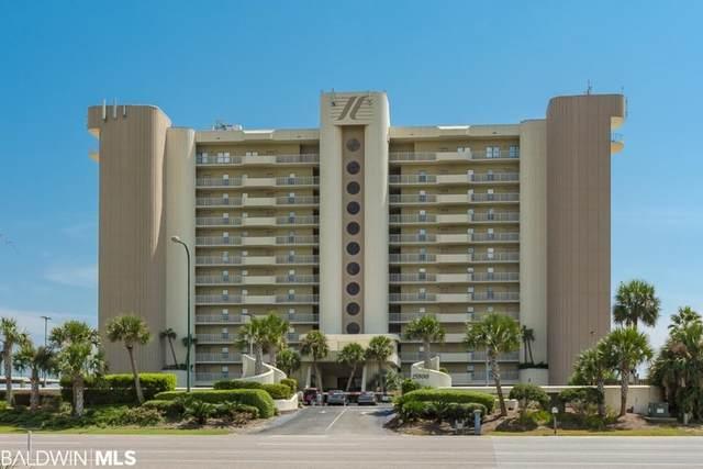25800 Perdido Beach Blvd #204, Orange Beach, AL 36561 (MLS #295829) :: ResortQuest Real Estate