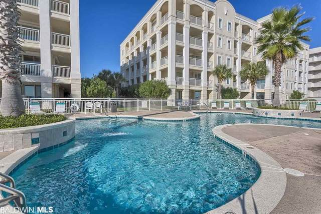 27770 Canal Road #2102, Orange Beach, AL 36561 (MLS #295848) :: ResortQuest Real Estate