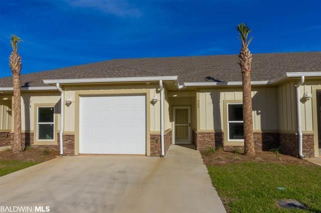 501 Cotton Creek Dr #1103, Gulf Shores, AL 36542 (MLS #295854) :: EXIT Realty Gulf Shores