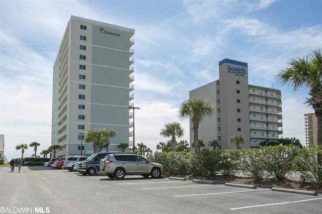 24568 Perdido Beach Blvd #806, Orange Beach, AL 36561 (MLS #295859) :: Alabama Coastal Living