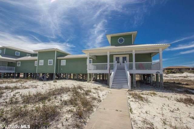 389B S Breakers Lane B, Gulf Shores, AL 36542 (MLS #295872) :: Coldwell Banker Coastal Realty