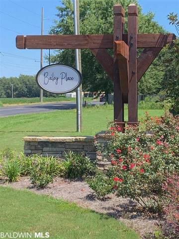 0 Capra Court, Daphne, AL 36526 (MLS #295875) :: Alabama Coastal Living