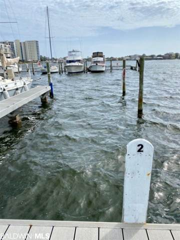 4688 Walker Av, Orange Beach, AL 36561 (MLS #295877) :: Gulf Coast Experts Real Estate Team