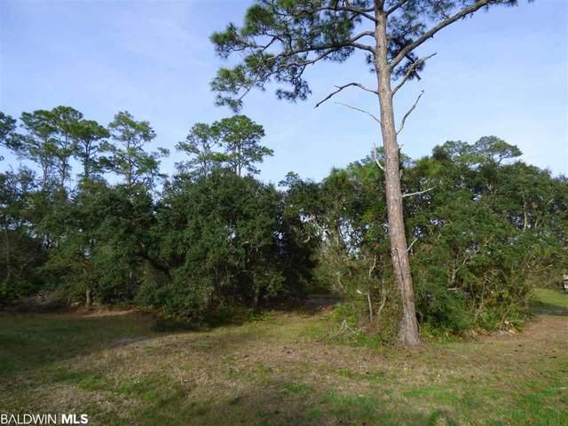 0 Pine Court, Orange Beach, AL 36561 (MLS #295878) :: Gulf Coast Experts Real Estate Team