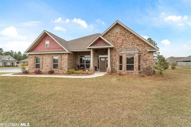 31244 Spoonbill Road, Spanish Fort, AL 36527 (MLS #295890) :: Elite Real Estate Solutions