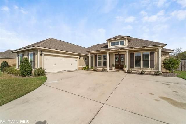 10431 Goodrich Way, Daphne, AL 36526 (MLS #295898) :: Gulf Coast Experts Real Estate Team