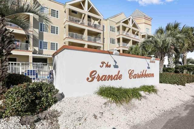 25805 Perdido Beach Blvd #304, Orange Beach, AL 36561 (MLS #295900) :: JWRE Powered by JPAR Coast & County