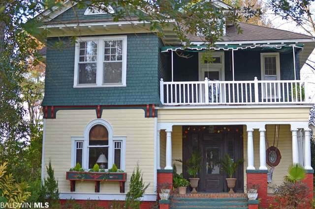 309 E 1st Street, Bay Minette, AL 36507 (MLS #295905) :: Ashurst & Niemeyer Real Estate