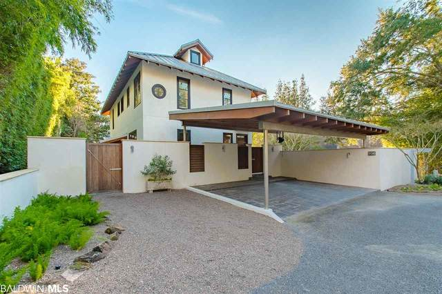 106 Genevieve Ln, Fairhope, AL 36532 (MLS #295909) :: Dodson Real Estate Group