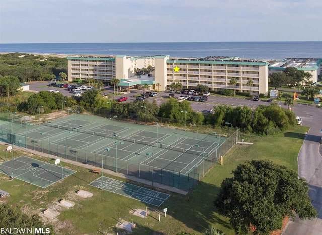 400 Plantation Road #4408, Gulf Shores, AL 36542 (MLS #295911) :: ResortQuest Real Estate