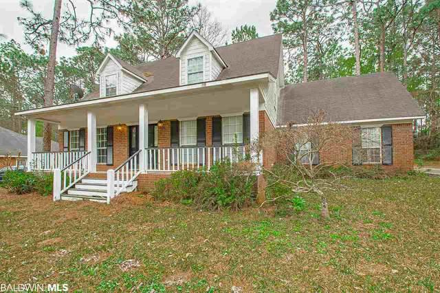 110 Cameron Circle, Daphne, AL 36526 (MLS #295918) :: Gulf Coast Experts Real Estate Team
