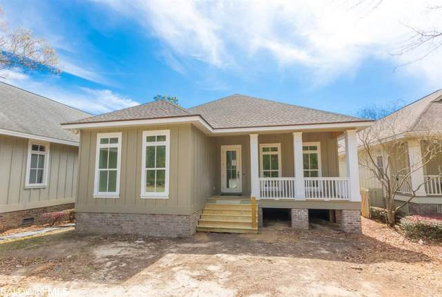 32651 E Water View Drive, Loxley, AL 36551 (MLS #295930) :: JWRE Powered by JPAR Coast & County