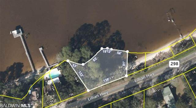 10300 Lillian Hwy, Pensacola, FL 32506 (MLS #295931) :: Elite Real Estate Solutions